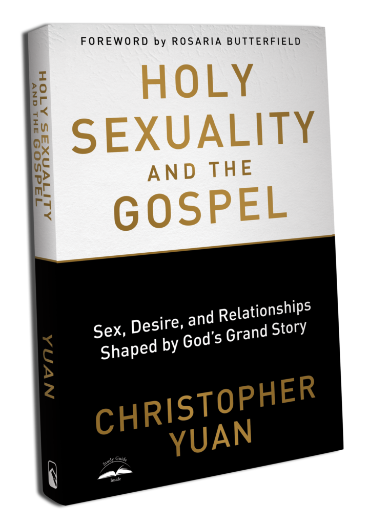 Holy Sexuality and the Gospel_angled